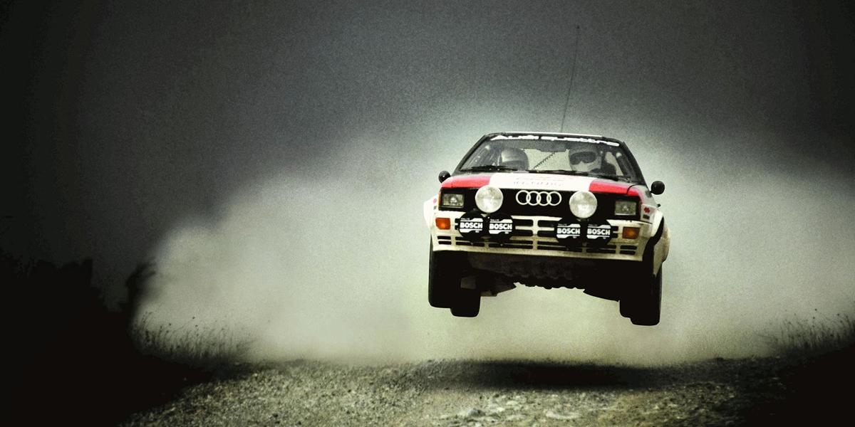 Extreme motorsport คืออะไร