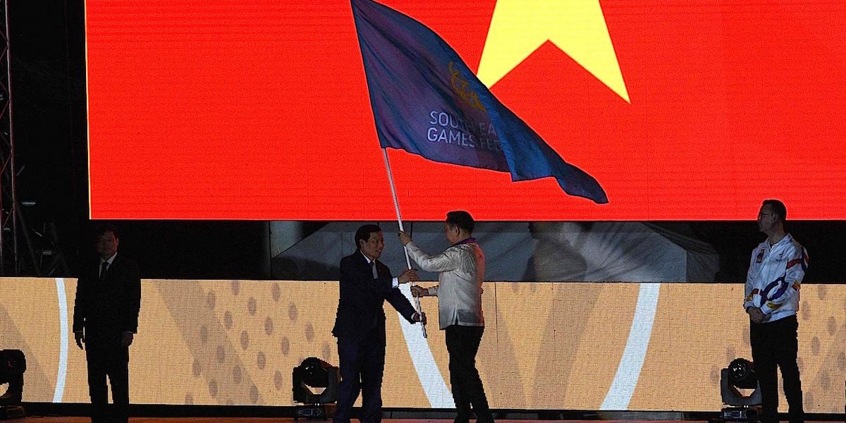 นักปั่น BMX เศร้า เวียดนามตัดจากการแข่งซีเกมส์