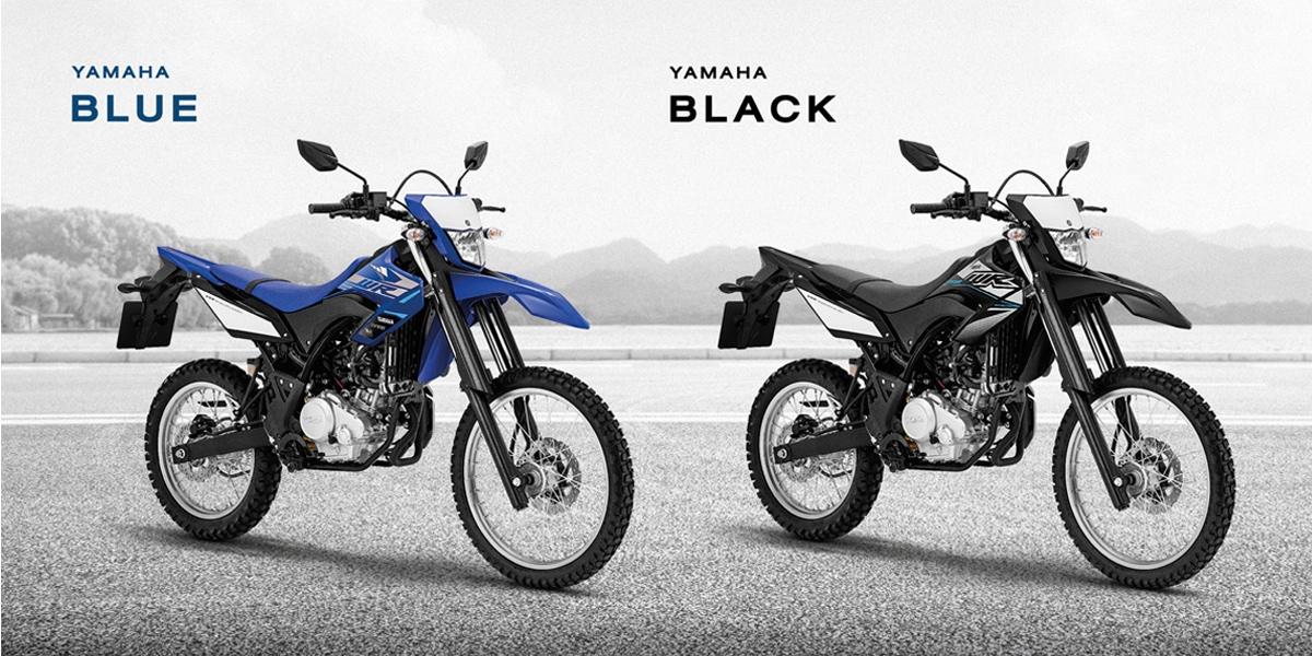 บุกตลาดรถวิบาก YAMAHA เปิดตัว WR155R 2020