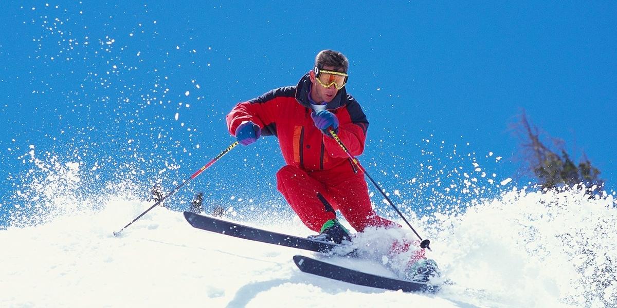 3คุณประโยชน์หลักที่ได้จากการเล่นสกี