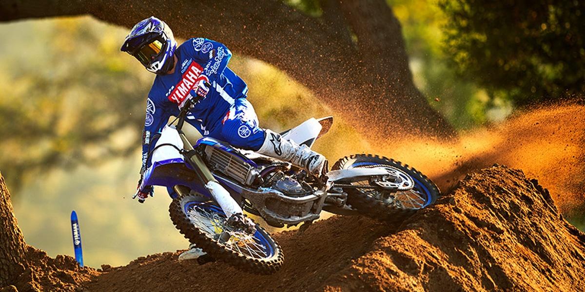 ความเป็นมาของการแข่งขัน Motocross และรูปแบบการแข่งขัน