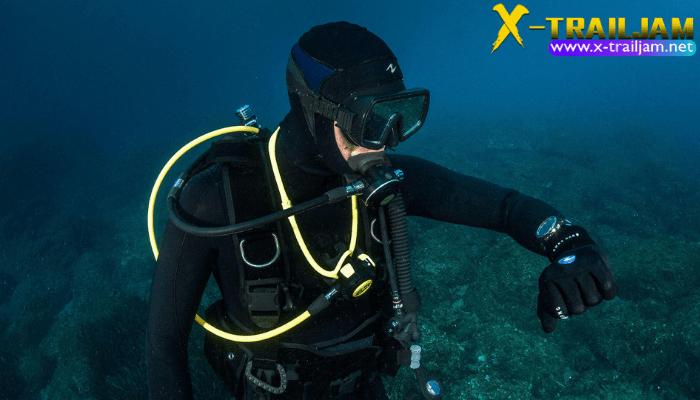 อุปกรณ์ Scuba สำหรับที่ชื่นชอบการดำน้ำลึก การดำน้ำแบบ Scuba นั้นเป็นอีกหนึ่งรูปแบบของการดำน้ำที่เราจะต้องใช้อุปกรณ์เยอะแยะมากกมาย