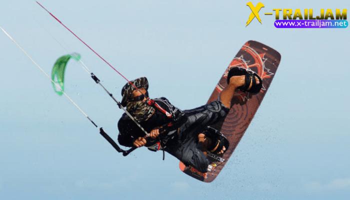 อุปกรณ์ที่ใช้ในการเล่น Kiteboarding นั้นมีอะไรบ้าง หลังจากที่เราได้พาคุณมาลองทำความรู้จักกับ กีฬา Extreme สุดเท่กันอย่าง Kiteboarding