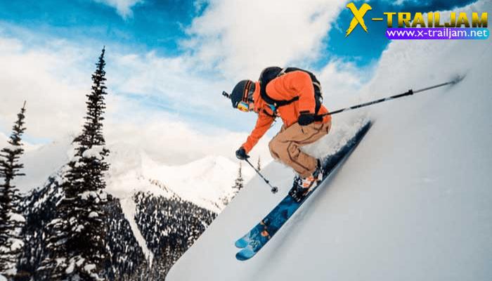 Heli - skiing กีฬา extreme สุดหวาดเสียว อย่างที่ทุกท่านทราบกันเป็นอย่างดีแล้วว่า Heli-sking เป็นกีฬา extreme ที่กำลังได้รับความนิยมมาก