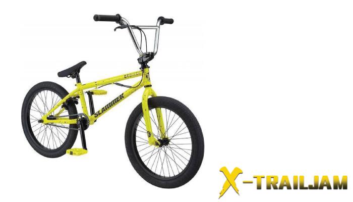 วิวัฒนาการ กีฬาผาดโผน จักรยาน BMX