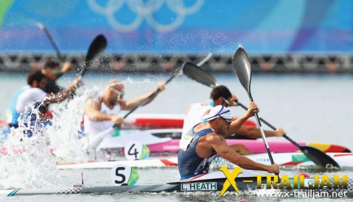 Canoeing กีฬาทางน้ำ บรรจุลงในโอลิมปิก 2020