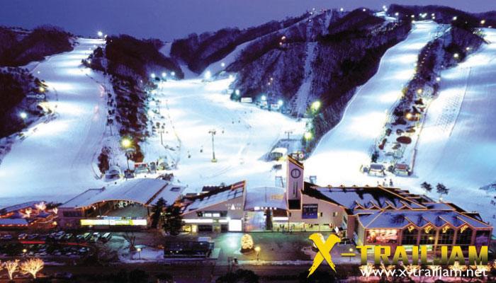 5 ประเทศยอดนิยม สำหรับการเล่น Heli-skiing