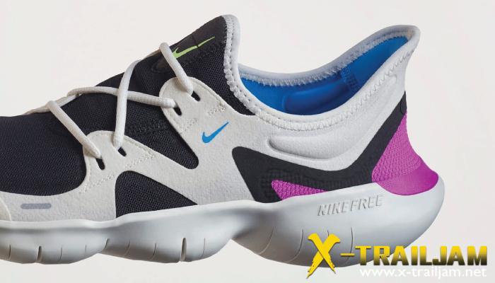 แนะนำรองเท้า FREE RUNNING สำหรับสายวิ่ง