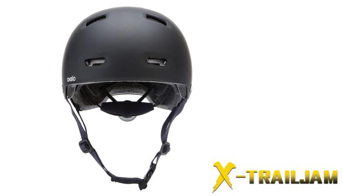 หมวกกันน็อค สเก็ตบอร์ด OXELO รุ่น MF500